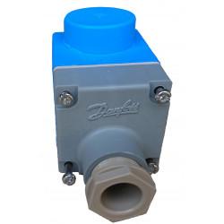 Bobine magnétique DANFOSS type EVR 230V
