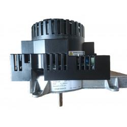 40.00.274P-Moteur de turbine avec étanchéité d'axe moteur Ligne SCC 61-202
