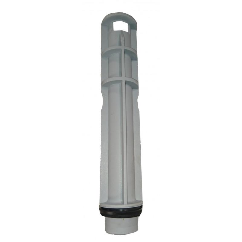TUBE TROP-PLEIN ø 40x210 mm