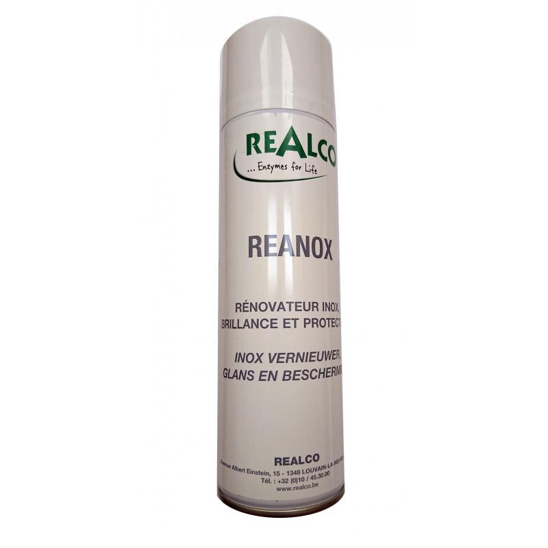 REANOX NETTOYANT INOX