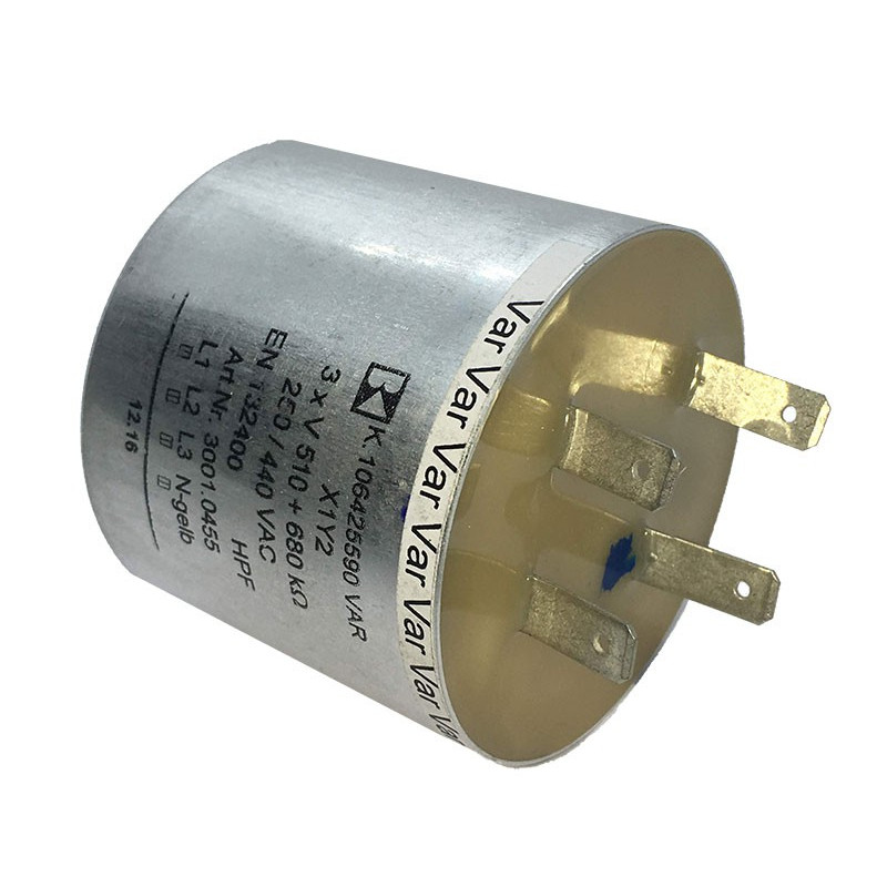 Filtre déparasitage Ligne CPC CM/CPC 61-202