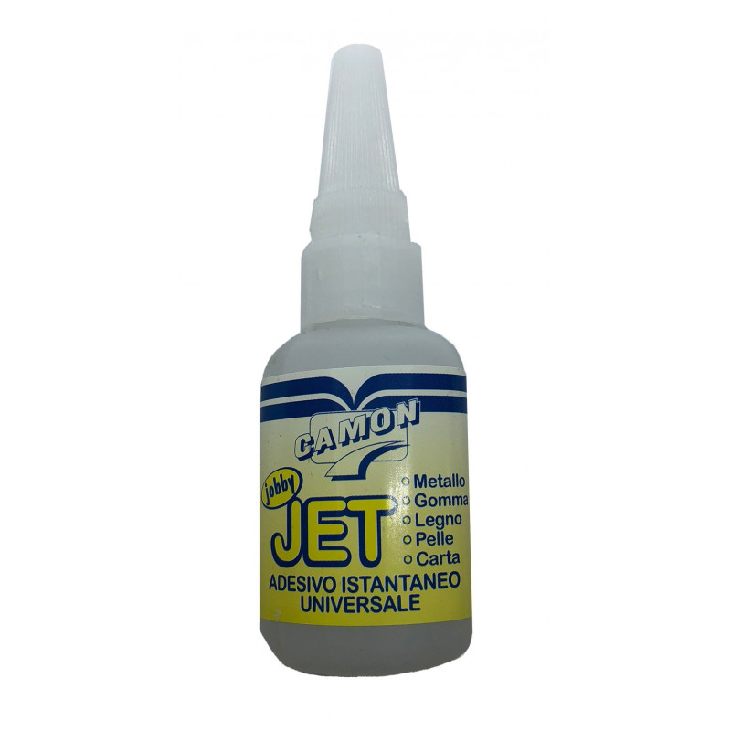 Colle en cyanoacrylate 20g