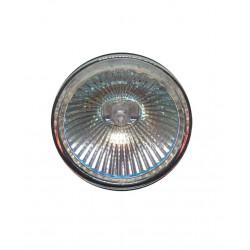 Lampe halogène +reflecteur GU 5,3