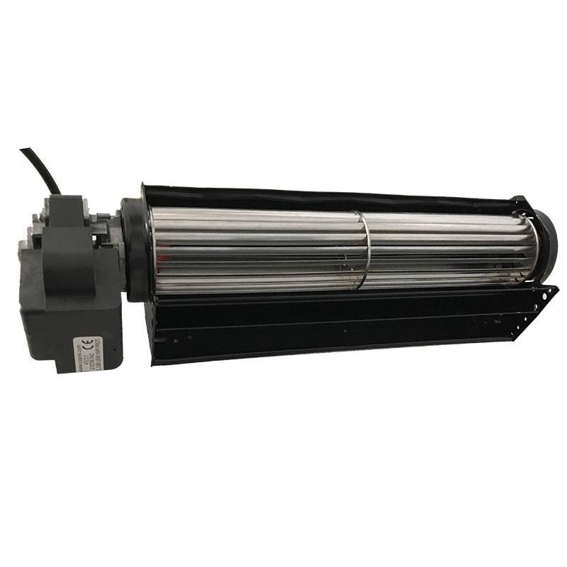 TFL45-240/15-27CFN INC-Ventilateur tangentiel 240mm gauche ø 45 mm