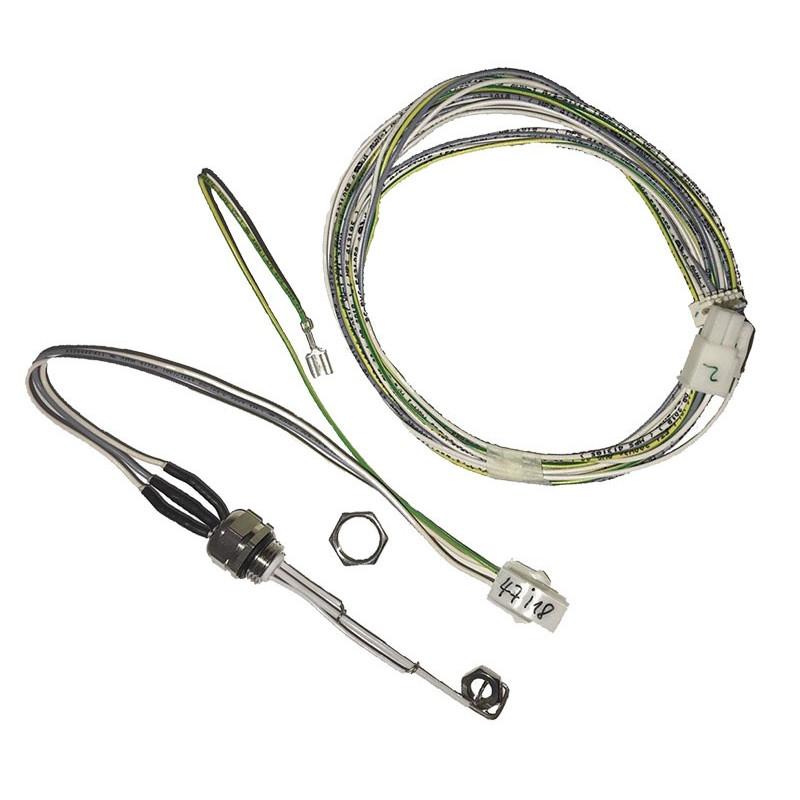 Electrode de niveaude remplissage 90MM avec cable  SCC, CM 61-202/E  à partir du 04/2004 jusqu'au 09/2012  87.01.218