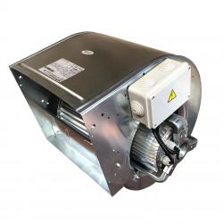 DD 9/9 M9G2 1F 4P 1V +SCT - Moteur ventilateur centrifuge - Nicotra
