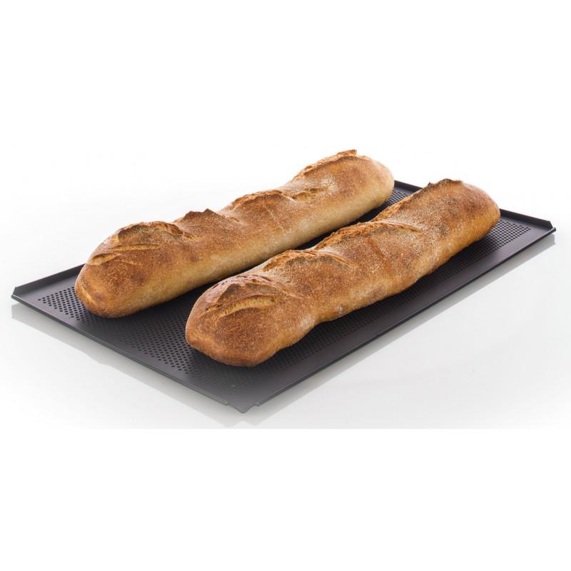 Plaque à pâtisserie perforée RATIONAL FRIMA