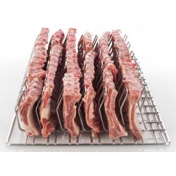 Grille à Spare Rib (travers de porc)